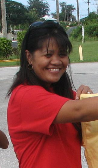 Marites Castillo